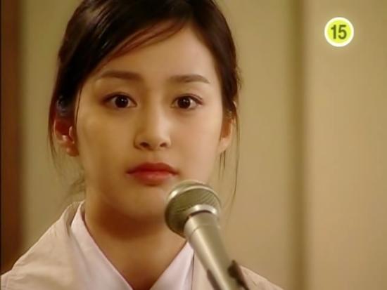Kim Tae Hee trong veo 9 năm về trước - 9