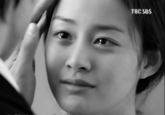 Kim Tae Hee trong veo 9 năm về trước - 10