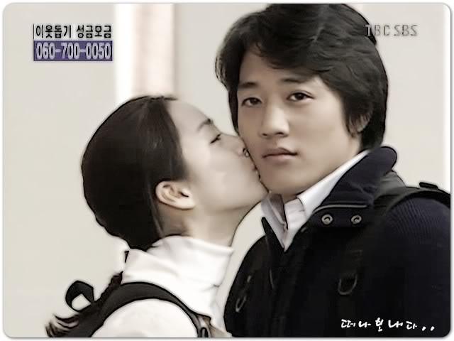 Kim Tae Hee trong veo 9 năm về trước - 18