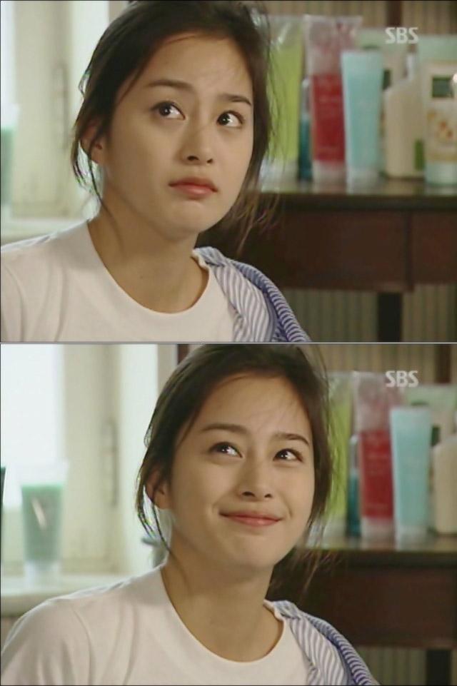Kim Tae Hee trong veo 9 năm về trước - 6