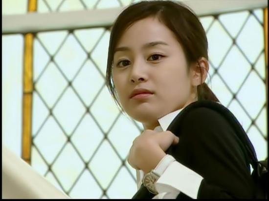 Kim Tae Hee trong veo 9 năm về trước - 4