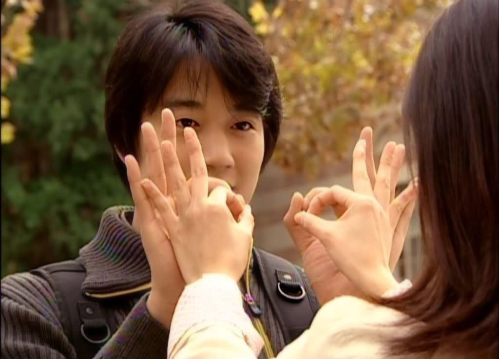 Kim Tae Hee trong veo 9 năm về trước - 16