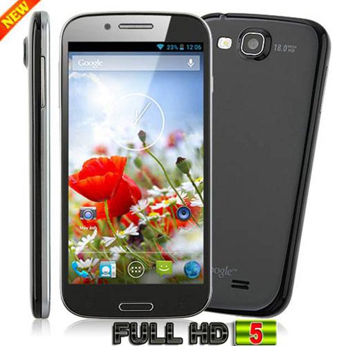 Saigonphone ra mắt siêu smartphone Full HD giá rẻ - 1