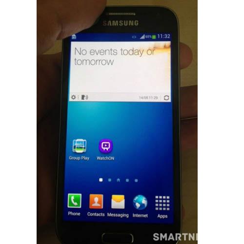 Lộ ảnh Samsung Galaxy S4 mini màn hình 4.3 inch - 6