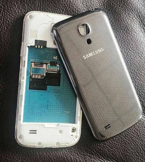 Lộ ảnh Samsung Galaxy S4 mini màn hình 4.3 inch - 5