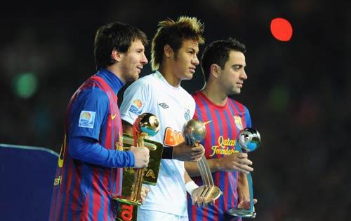 """Barca: Đừng """"giết"""" La Masia vì Neymar - 1"""
