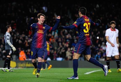 """Barca: Đừng """"giết"""" La Masia vì Neymar - 2"""