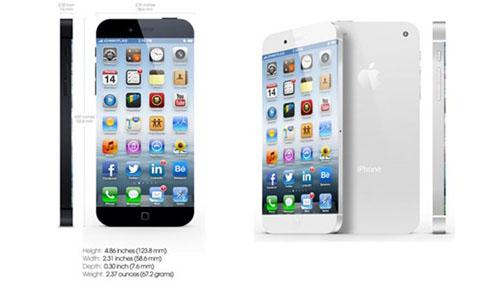 Video: iPhone 6 concept đẹp mê hồn - 2