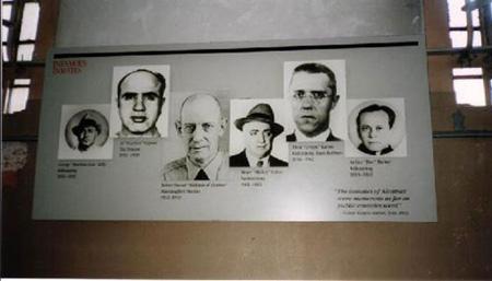 Thâm nhập các nhà tù nổi tiếng (Kỳ 2) - 4