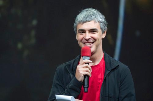 CEO Google 'thều thào' tại sự kiện lớn nhất năm của hãng - 1