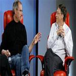 Tin tức công nghệ - Bill Gates thú nhận kém xa Steve Jobs