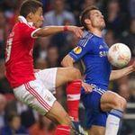 Bóng đá - Benfica - Chelsea: Ăn miếng trả miếng