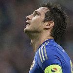 Bóng đá - Video: Vận đen của Lampard