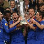 Bóng đá - Video: Phút đăng quang của Chelsea