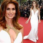 Thời trang - Cindy Crawford hút mắt ở thảm đỏ Cannes