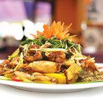 Ẩm thực - Thu ăn măng trúc, xuân ăn... ếch