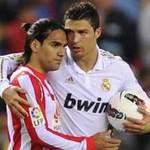 Bóng đá - CK cúp nhà Vua: Falcao ngán gì Ronaldo