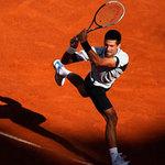 Thể thao - Djokovic - Dolgopolov: Hồi mã thương (V3 Rome Masters)
