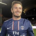 Bóng đá - Beckham tuyên bố giải nghệ