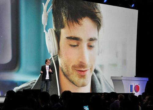 Loạt phần mềm, dịch vụ mới được Google công bố - 2
