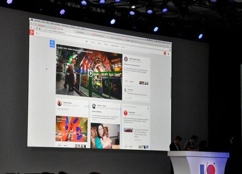 Loạt phần mềm, dịch vụ mới được Google công bố - 3