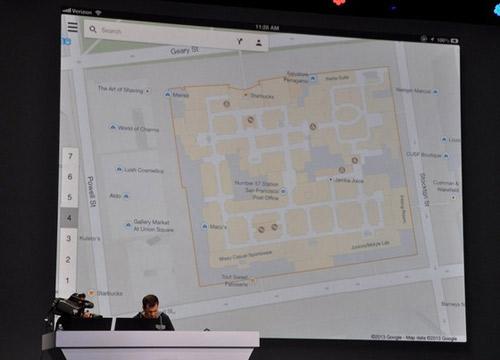 Loạt phần mềm, dịch vụ mới được Google công bố - 5