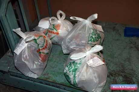 Nga: Trẻ sơ sinh chết ở kho lạnh siêu thị - 3