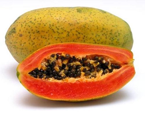 """5 loại trái cây giúp chàng """"yêu"""" khỏe - 2"""