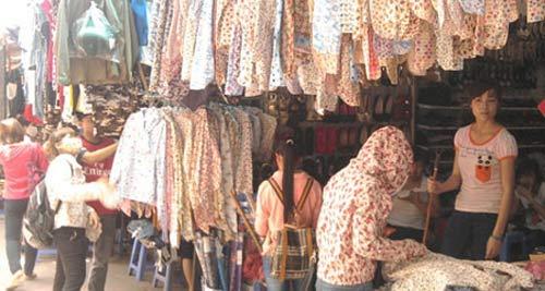 Điều hòa, áo chống nóng tăng giá - 3