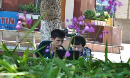 1001 cách chống nóng của sinh viên - 5