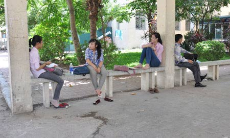1001 cách chống nóng của sinh viên - 7