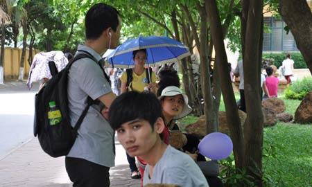 1001 cách chống nóng của sinh viên - 9