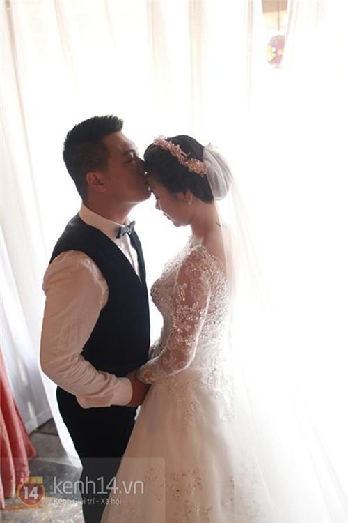 Ảnh cưới đẹp lung linh của ca sĩ Mỹ Dung - 2