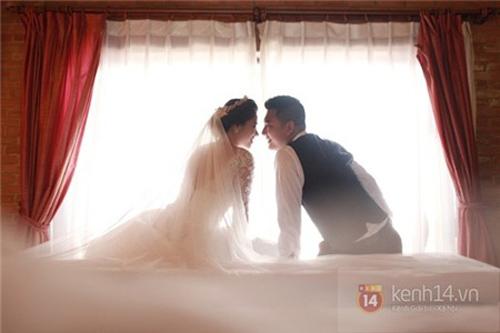Ảnh cưới đẹp lung linh của ca sĩ Mỹ Dung - 3