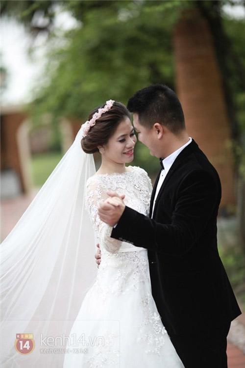 Ảnh cưới đẹp lung linh của ca sĩ Mỹ Dung - 5
