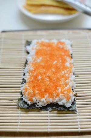 Cách làm sushi độc đáo, đẹp mắt - 3