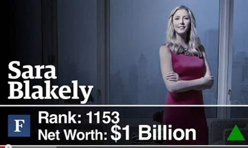 Nữ tỷ phú trẻ nhất TG hiến nửa tài sản - 2