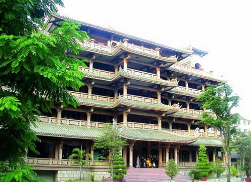 8 kỷ lục mới về Phật giáo Việt Nam - 1