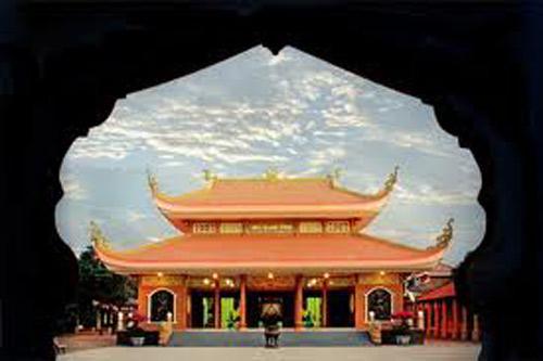 8 kỷ lục mới về Phật giáo Việt Nam - 4