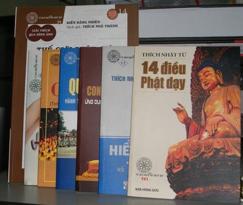 8 kỷ lục mới về Phật giáo Việt Nam - 5