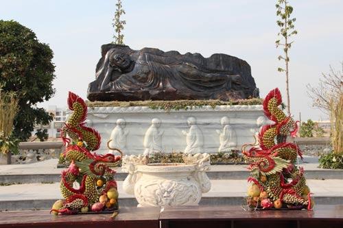 8 kỷ lục mới về Phật giáo Việt Nam - 3