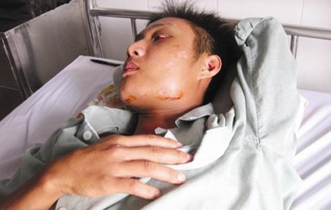 Khi giang hồ đất Mỏ dọa ốp mìn nhà quan tỉnh - 3