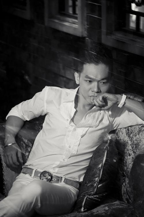 Kỳ Phương làm đạo diễn MV cho Phương Thanh - 12