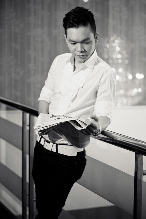 Kỳ Phương làm đạo diễn MV cho Phương Thanh - 2
