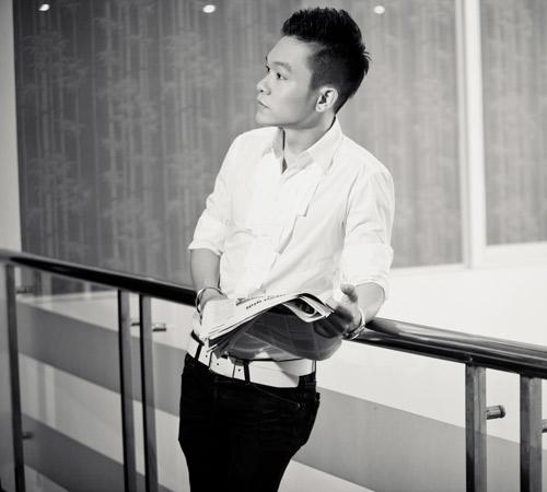 Kỳ Phương làm đạo diễn MV cho Phương Thanh - 3