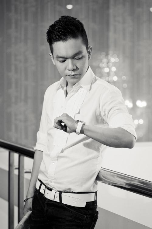 Kỳ Phương làm đạo diễn MV cho Phương Thanh - 4