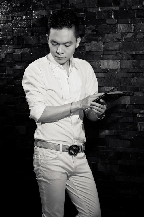 Kỳ Phương làm đạo diễn MV cho Phương Thanh - 8