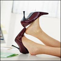 Mẹo chọn giầy để không đau chân