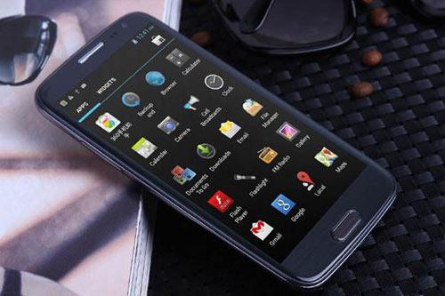 SKY HD 9500 điện thoại đẳng cấp giá siêu rẻ - 1