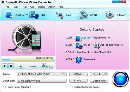Mẹo chuyển đổi phim để xem trên iPhone/iPad - 3
